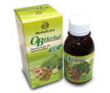 OB Herbal -100ml