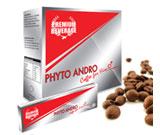 Phyto Andro Coffee-10 Sachets