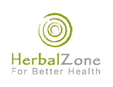 Herbal Zone Logo